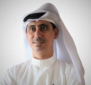Eng. Ali Bin Towaih Al Suwaidi