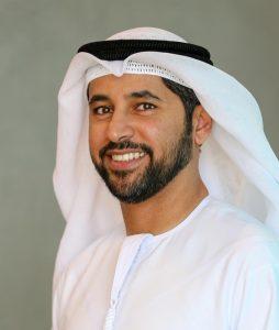 Khameis Mohamed. Al Khaddeim