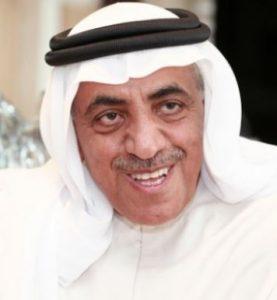 Mohammed H. Alshaali