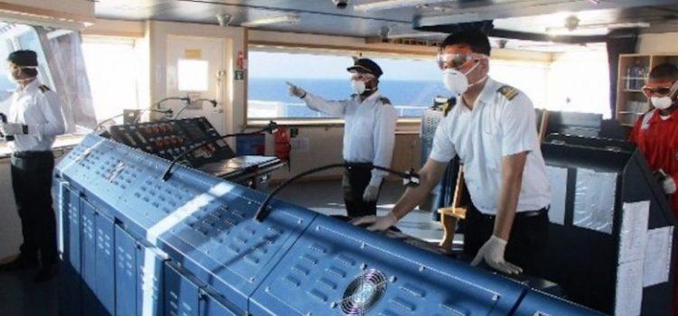 UK to convene international crew change summit (source: Splash 24/7.com)