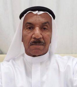 Salem Obaid Mubarak Al Makrani